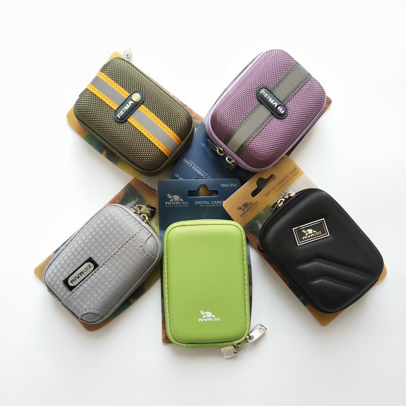 迷你数码收纳包 零钱 卡片 无损MP3播放器  数据线充电器 耳机盒