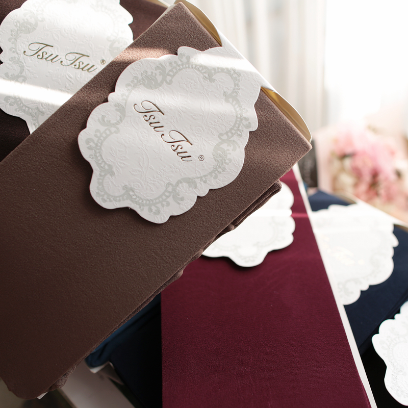 2 pieces of parcel post versatile velvet mousse candy color thin pantyhose Leggings silk stockings childrens stockings