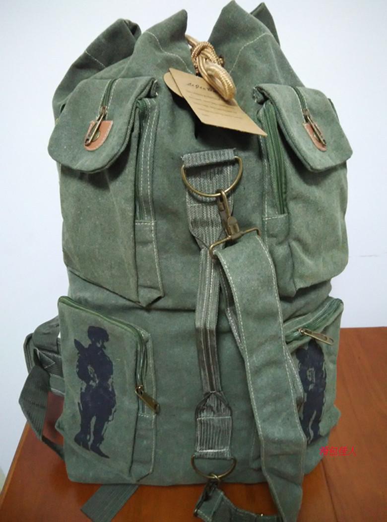 Сумки и рюкзаки в стиле милитари Артикул 9713572995
