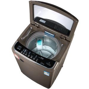 长虹12公斤洗衣机全自动家用10公斤热烘干波轮滚筒洗烘一