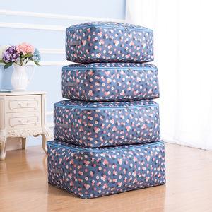 牛津布可水洗棉被子收纳袋特大号放衣服物整理袋子装衣服收纳箱盒