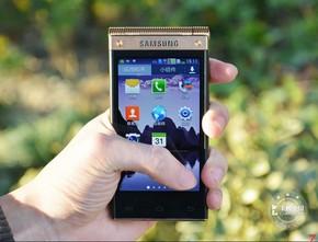 正品翻盖双屏商务手机移动电信3G4G安卓智能老人机三网通手写按键