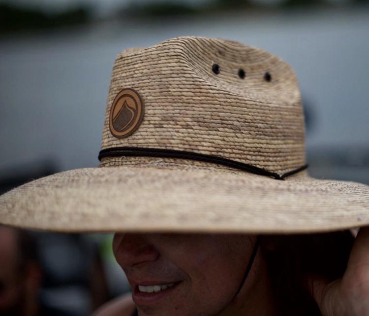 19美国LIQUIDFORCE男渔夫帽潮牌遮阳海边防晒宽檐帽TRADITION