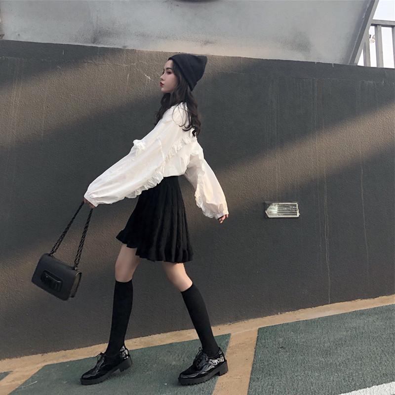 摩达vero新款女装moda官方旗舰店2019新款网红抖音泫雅女神范两件