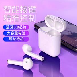 真无线蓝牙耳机双耳入耳式跑步运动华为iphone小米苹果安卓通用型图片