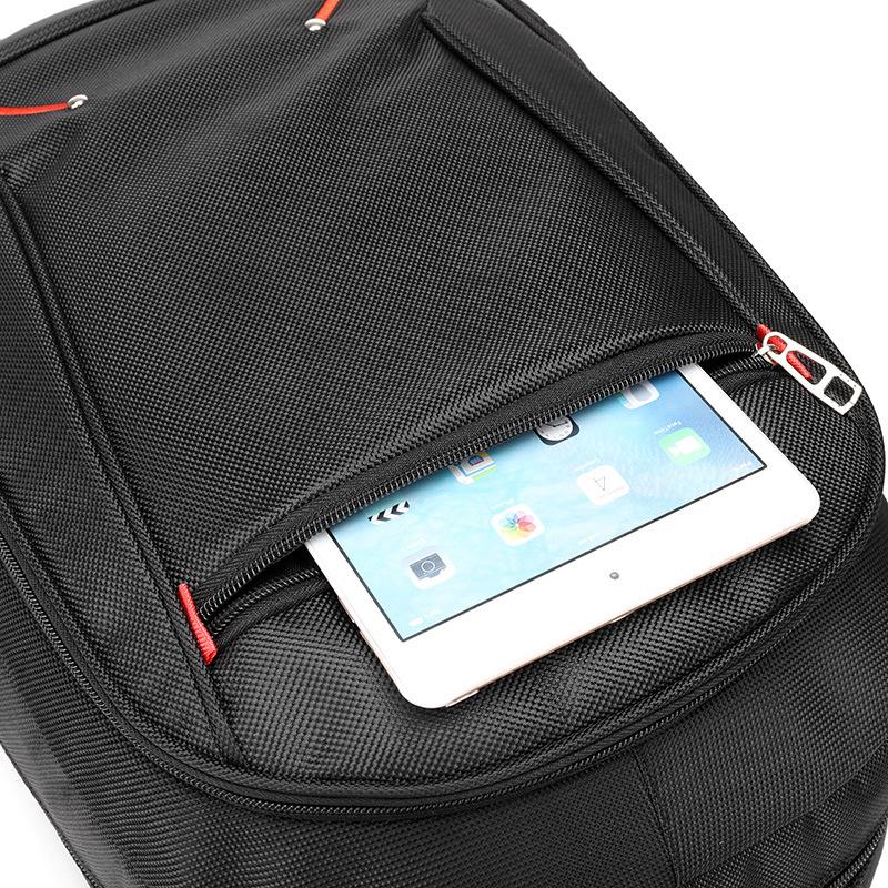 Custom 16 inch Notebook Backpack outdoor backpack computer bag traveling backpack business backpack schoolbag