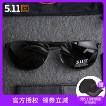US 5.11 Polarized Sunglasses 52107 Outdoor Tactical Glasses Classic Shing 511 mens Sunglasses