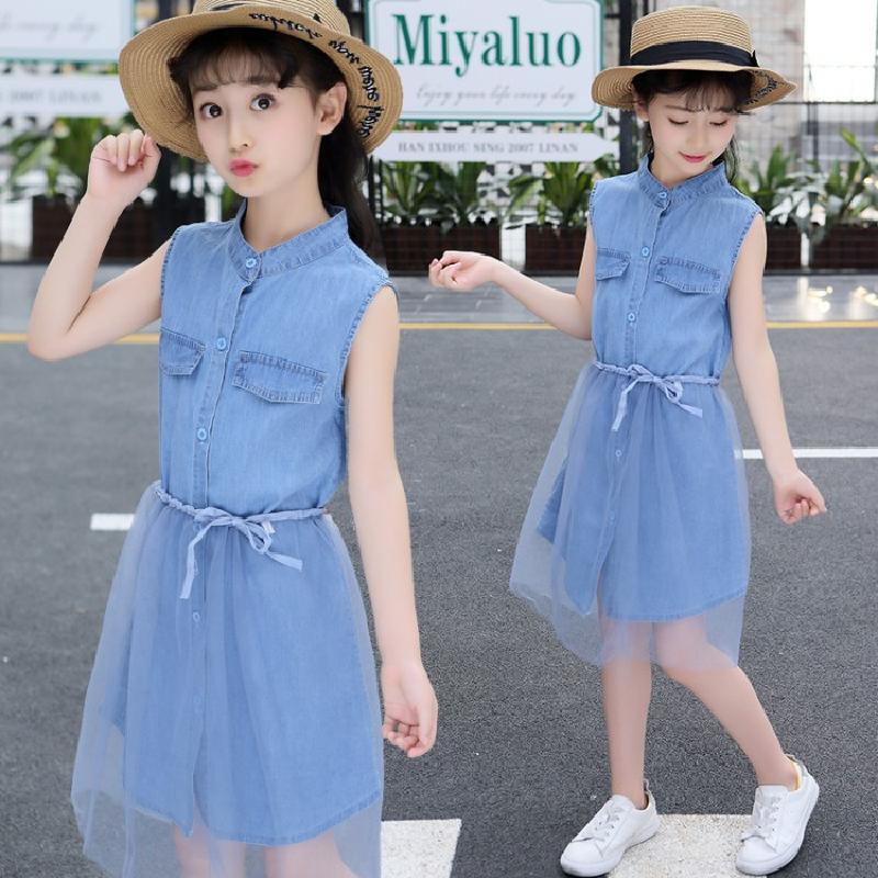 8岁女童夏装质量靠谱吗