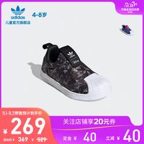 新款秋款韩版小童防水板鞋运动鞋2019永高人旗舰店官方旗舰女童鞋