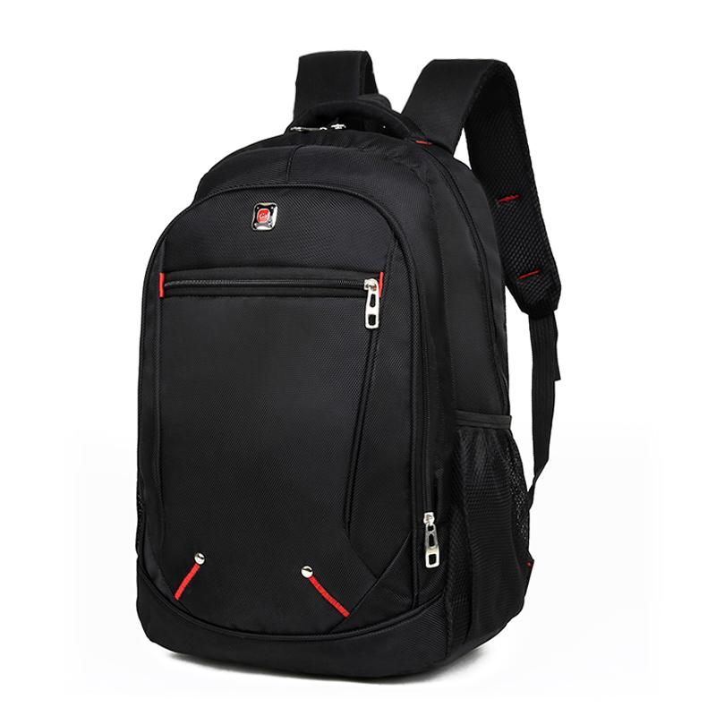 男女通用旅行背包旅游�p肩包中�W生��包女大容量��X背包男�p肩包