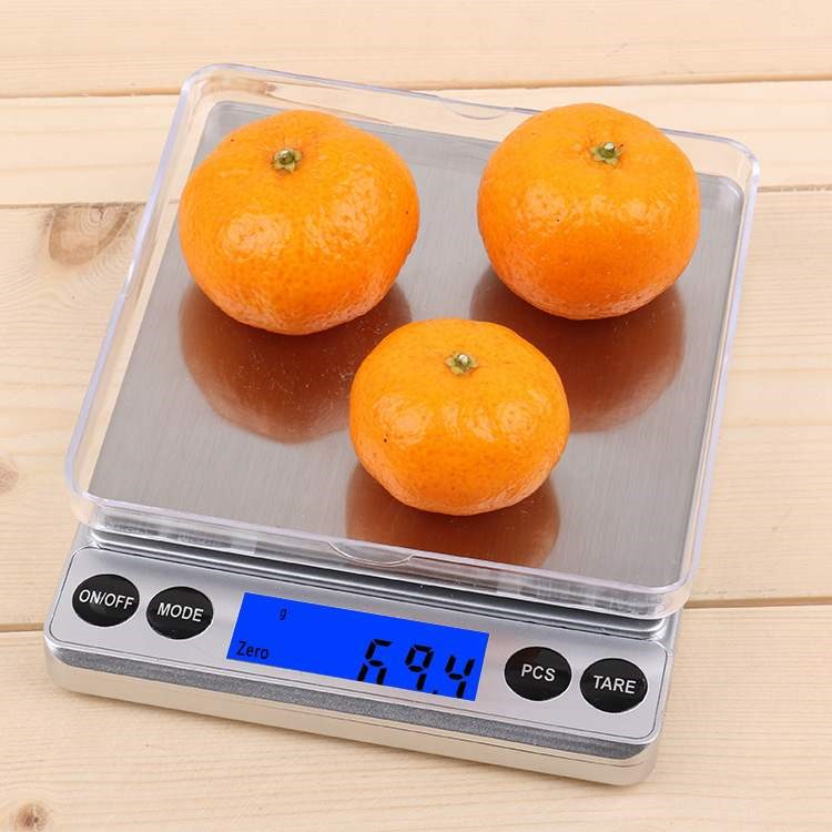 Digital Electronic Scale Kitchen Home Food Balance Weight