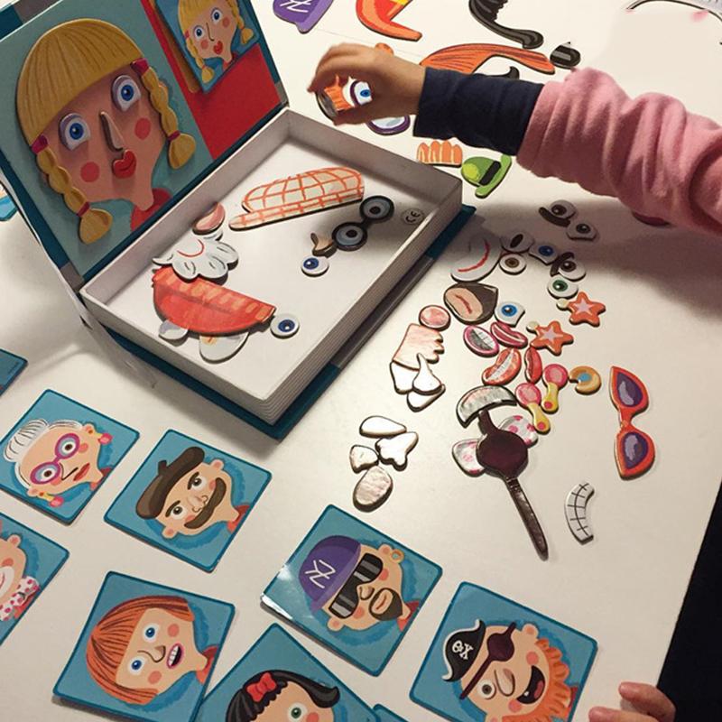 创意小朋友生日礼物3~6岁幼儿园开学小孩diy手工送女孩男孩5宝宝