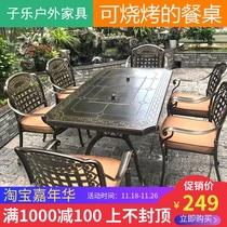 美式乡村酒店家具实木椅子复古靠背椅家用宴会休闲椅子厂家户外