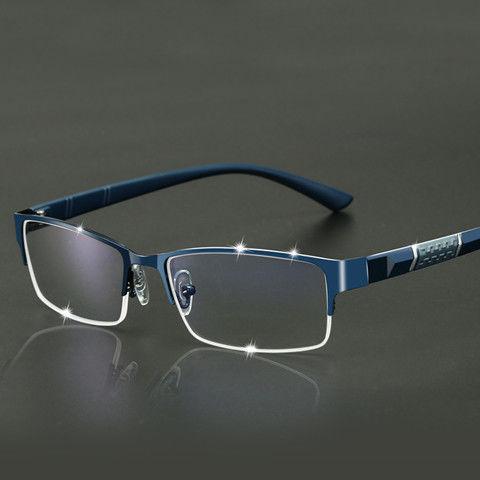 Anti radiation glasses anti blue light mobile phone computer eye protection myopia glasses women mens flat lens no degree