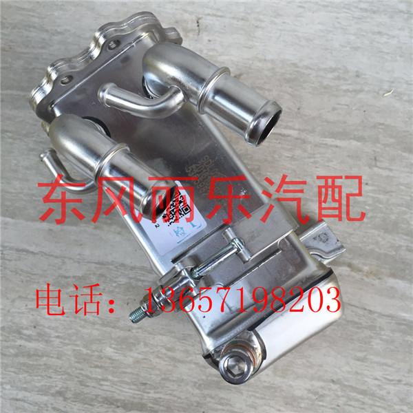 福田カミンズISF 3.8 E 4エンジンEGRバルブ冷却器5365982オイルクーラー芯