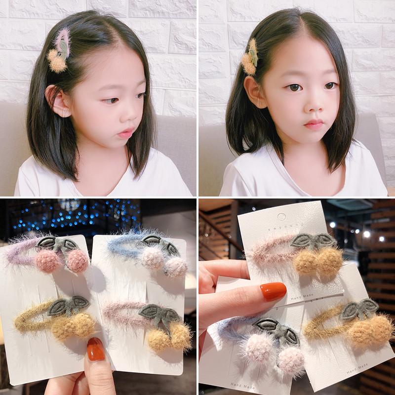 限4000张券宝宝婴幼儿不伤发韩版公主小发夹
