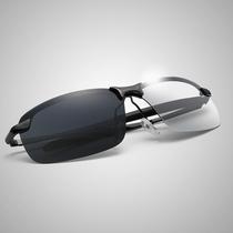 太阳镜男士偏光眼镜近视眼睛墨镜个姓潮人2020司机驾驶开车钓鱼镜