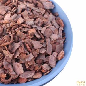 大块树皮兰花专用土石斛木屑营养腐熟大铁皮松树包装发酵松磷大包