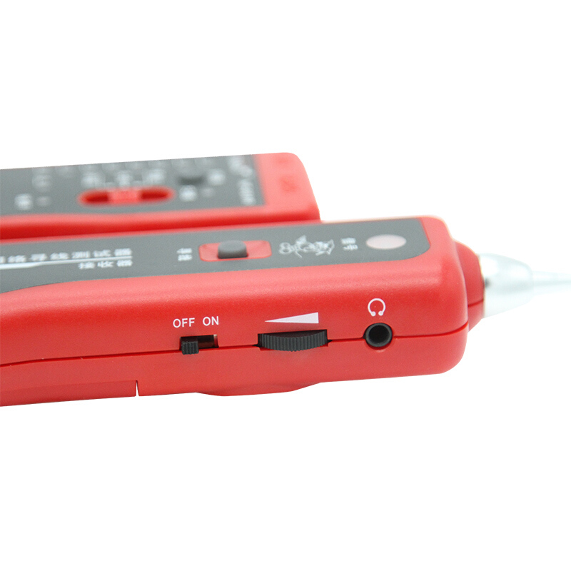 NF-801R/B寻线仪网络测线仪巡线仪多功能抗干扰查线寻线器