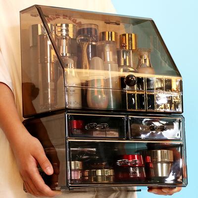 收纳化妆品盒优缺点有什么