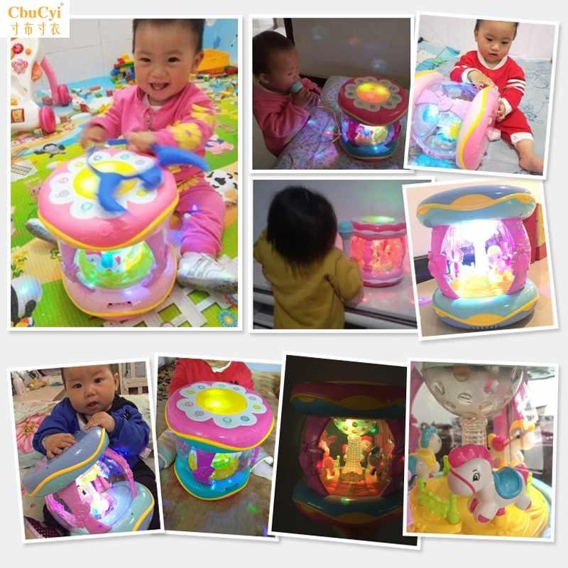 Детские электронные барабаны Артикул 601911813924