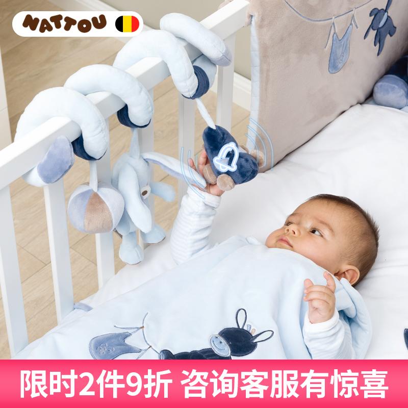 Прикроватные игрушки / Погремушки Артикул 578152688908