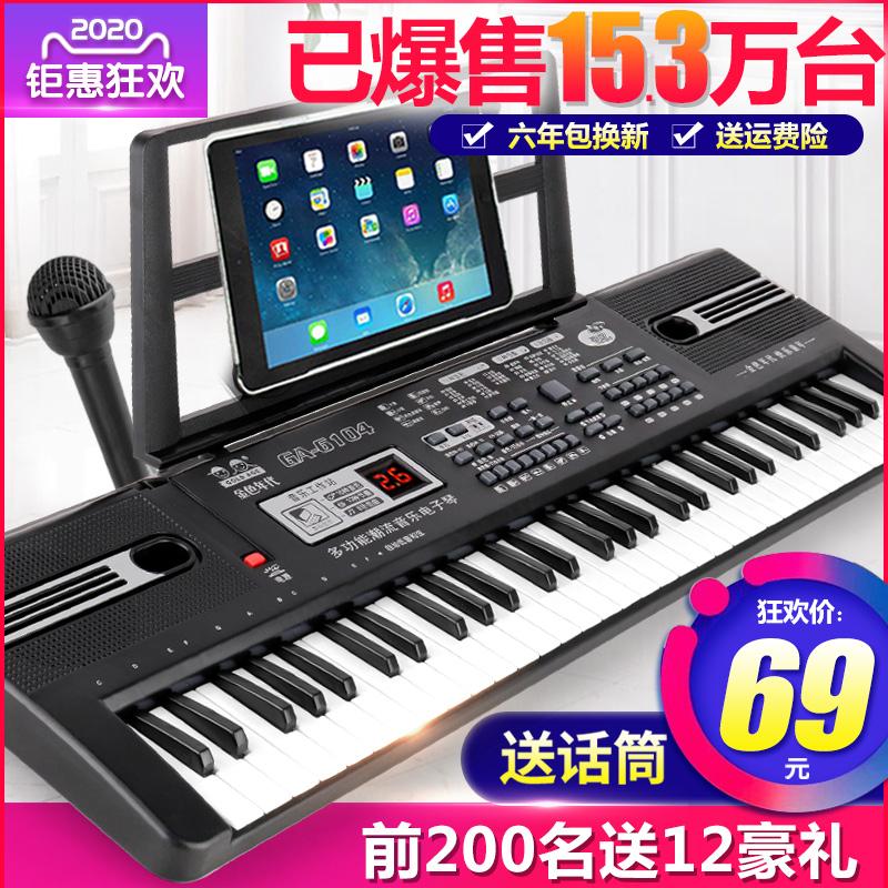 Детские пианино Артикул 547572578197