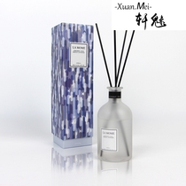 Xuan Charming lavender flavor fire-free Aromatherapy Model Clubhouse hotel bathroom indoor soft design perfume