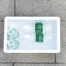 グレープフルーツボックスが凍結霜が第4パッションフルーツの野菜室のフルセットを送信するために4を郵送しません泡箱5キロは、魚介類をロード