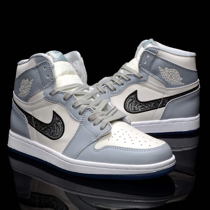 空军一号正品官网正版AJ1男鞋联名篮球鞋代购AJ女鞋情侣高帮板鞋