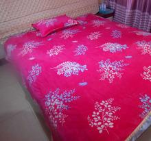 保暖毛毛雙人 包郵 床單珊瑚絨金貂絨法蘭絨定做炕床單加寬加大冬季