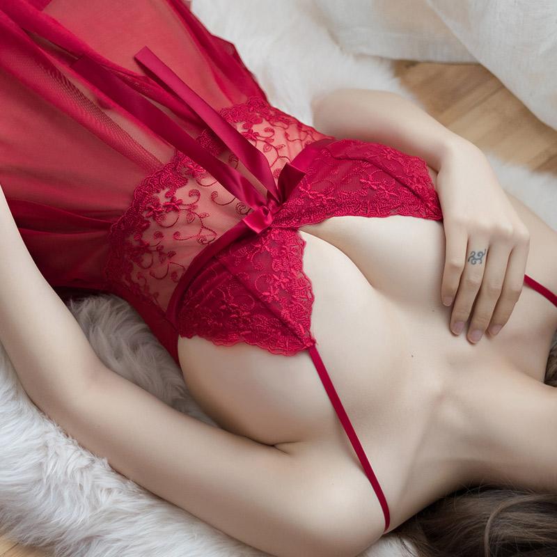 Эротические пижамы Артикул 579394546827