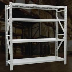 欧漫图仓库货架大型仓储层架库房铁架子家用置物架可组装自由组合