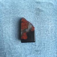 День низ Kistler Court --- Древности Разное-Ювелирные изделия Джейд-каллиграфия слово Картина - нефритовая печать из куриной крови Гуйлинь