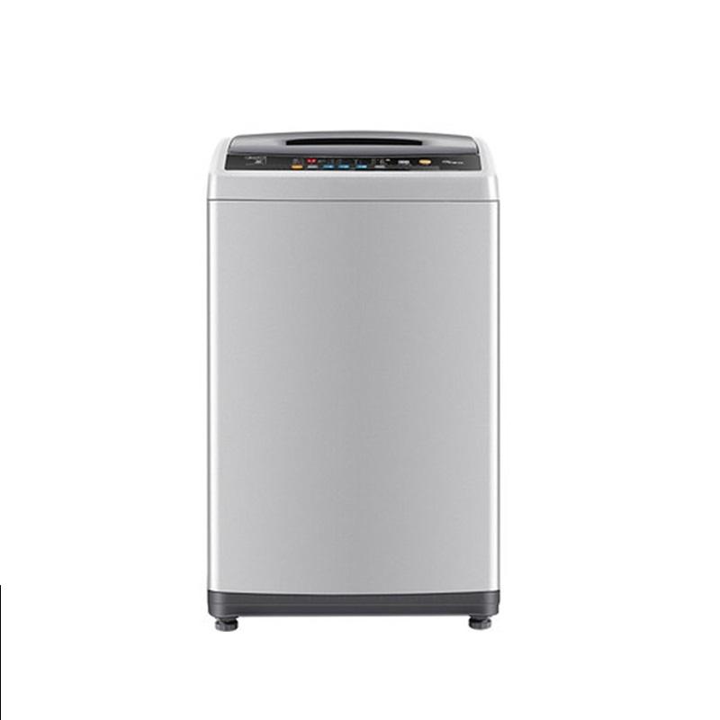 Midea/美的 MB72V31 7.2KG公斤全自动波轮洗衣机 节能家用 灰色满759.00元可用1元优惠券
