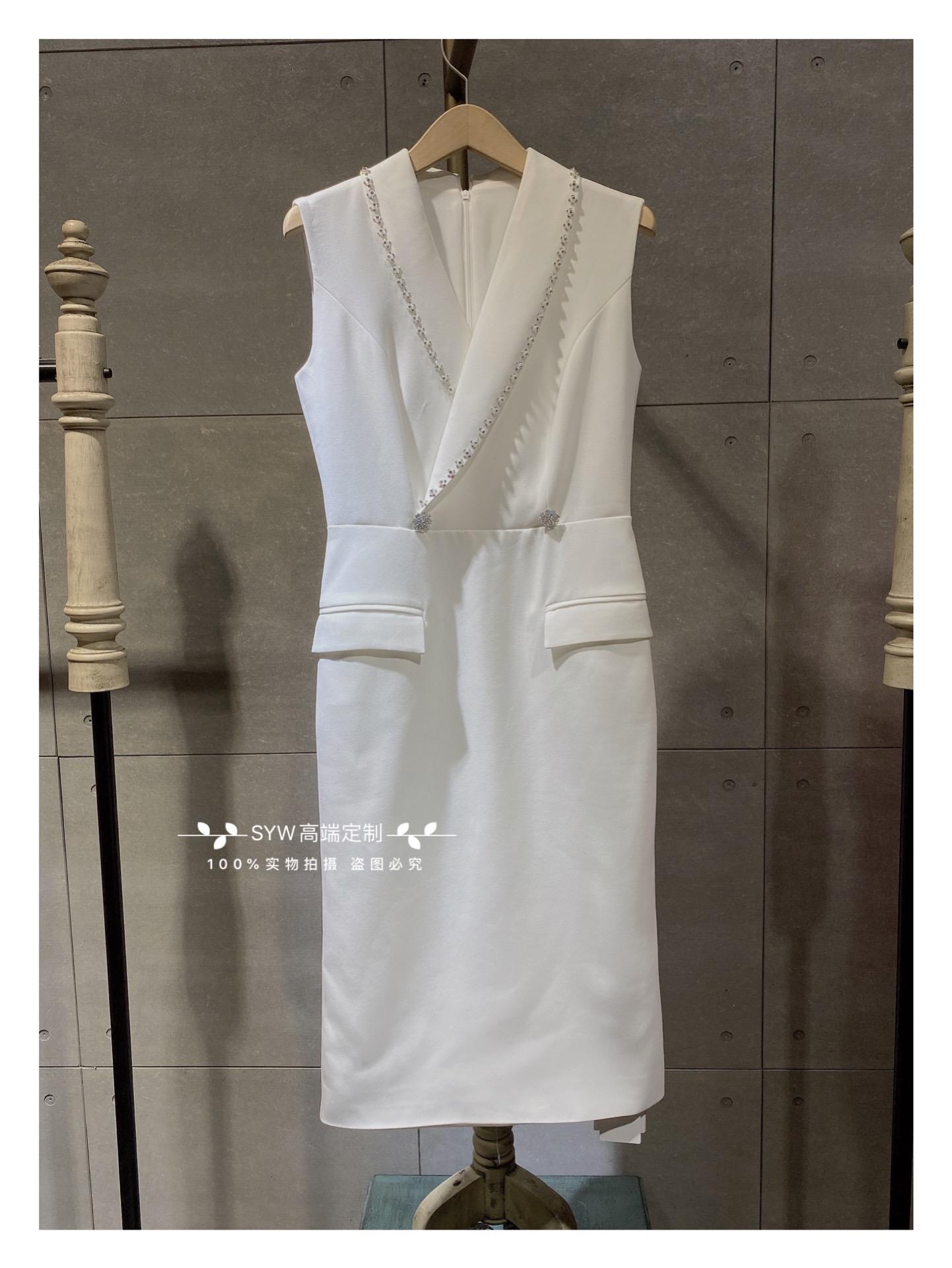 SY家夏季新款连衣裙