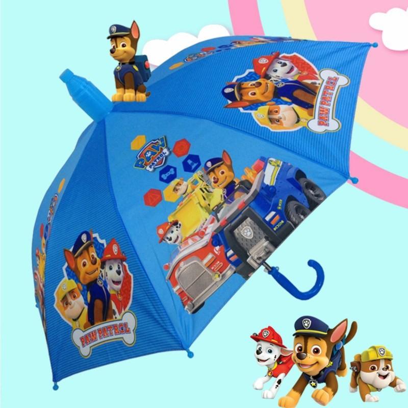 蕉下官方旗舰店儿童雨伞奥特曼男女小学生宝宝自动长柄晴雨伞幼儿限2000张券