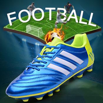 中如来唯我独尊长碎钉男女鞋足球鞋