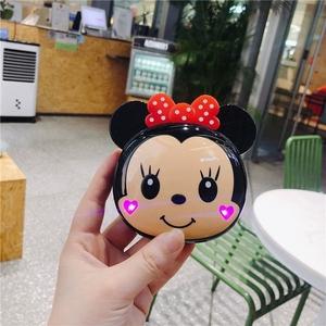可爱米奇米妮充电宝20000m毫安便携卡通小巧情侣移动电源手机通用