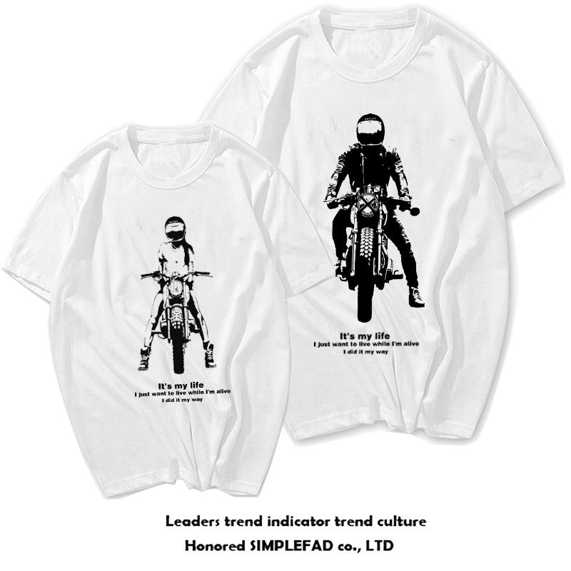 Футболки для мотоциклистов Артикул 591277117791