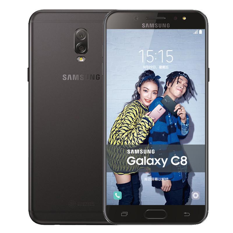 三星 Galaxy C8 特价998下单立抢