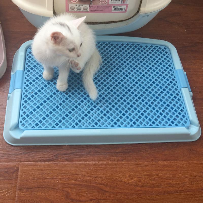 IRIS/爱丽思猫厕所猫砂盆落砂垫NO550/落脚垫控砂板防脏地板包邮限时抢购