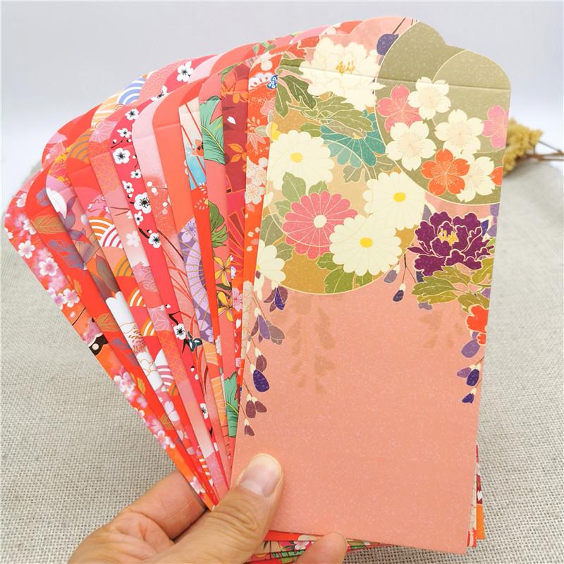 Конверты для Китайского нового года Артикул 562418898399