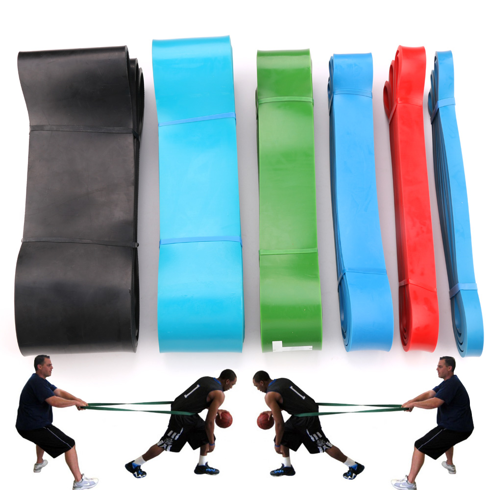 Childrens basketball resistance band running explosive force elastic band waist football strength training rubber band training