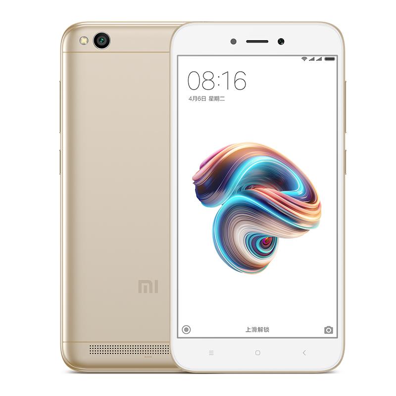 新品闪送Xiaomi/小米 红米5A手机全网通4G正品手机note5a 红米6A
