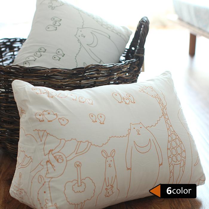 (用1元券)castle garden*床头6色沙发枕