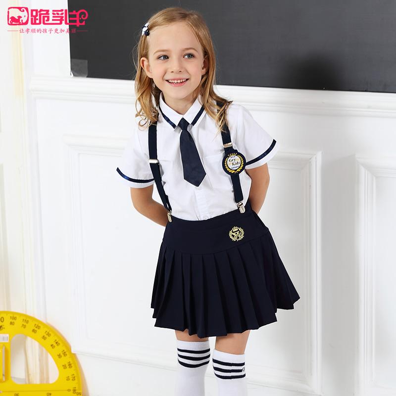 女童半身裙春秋装新款韩版女蓬蓬裙
