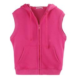 2020春装新女士保暖背心加绒加厚外穿修身外套大码宽松坎肩马甲女