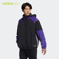 阿迪达斯官网男运动外套质量好不好