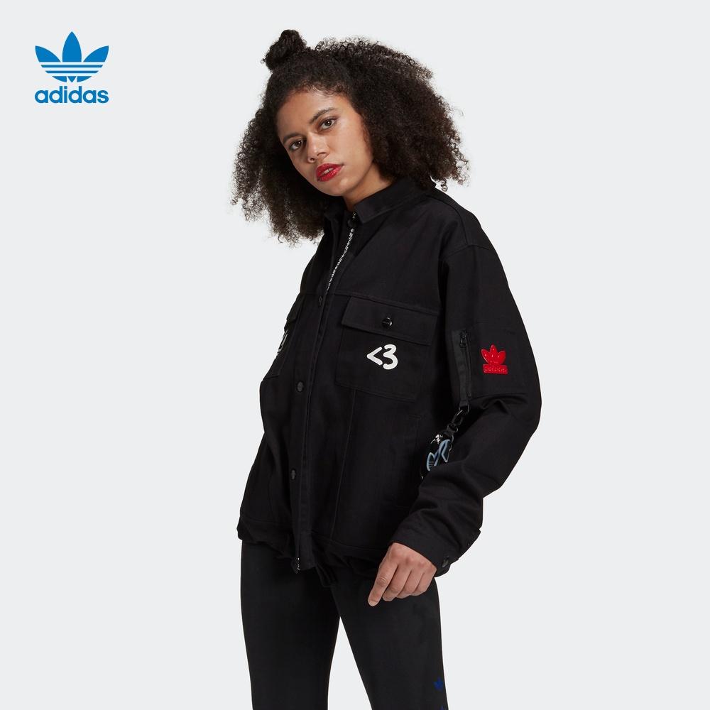 阿迪达斯官网vday jacket女装茄克评价如何?